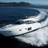 yacht rent cartagena