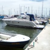 yacht charter in cartagena