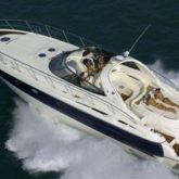 yacht charter cartagena