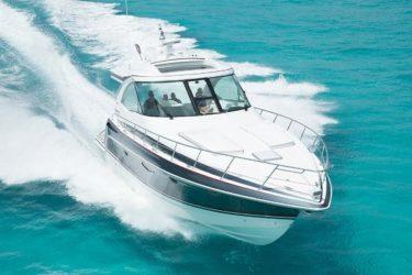 yacht charter in cartagena