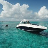 motor boat hire in cartagena