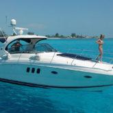 luxury yacht charter in cartagena