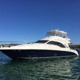 yacht rentals in cartagena