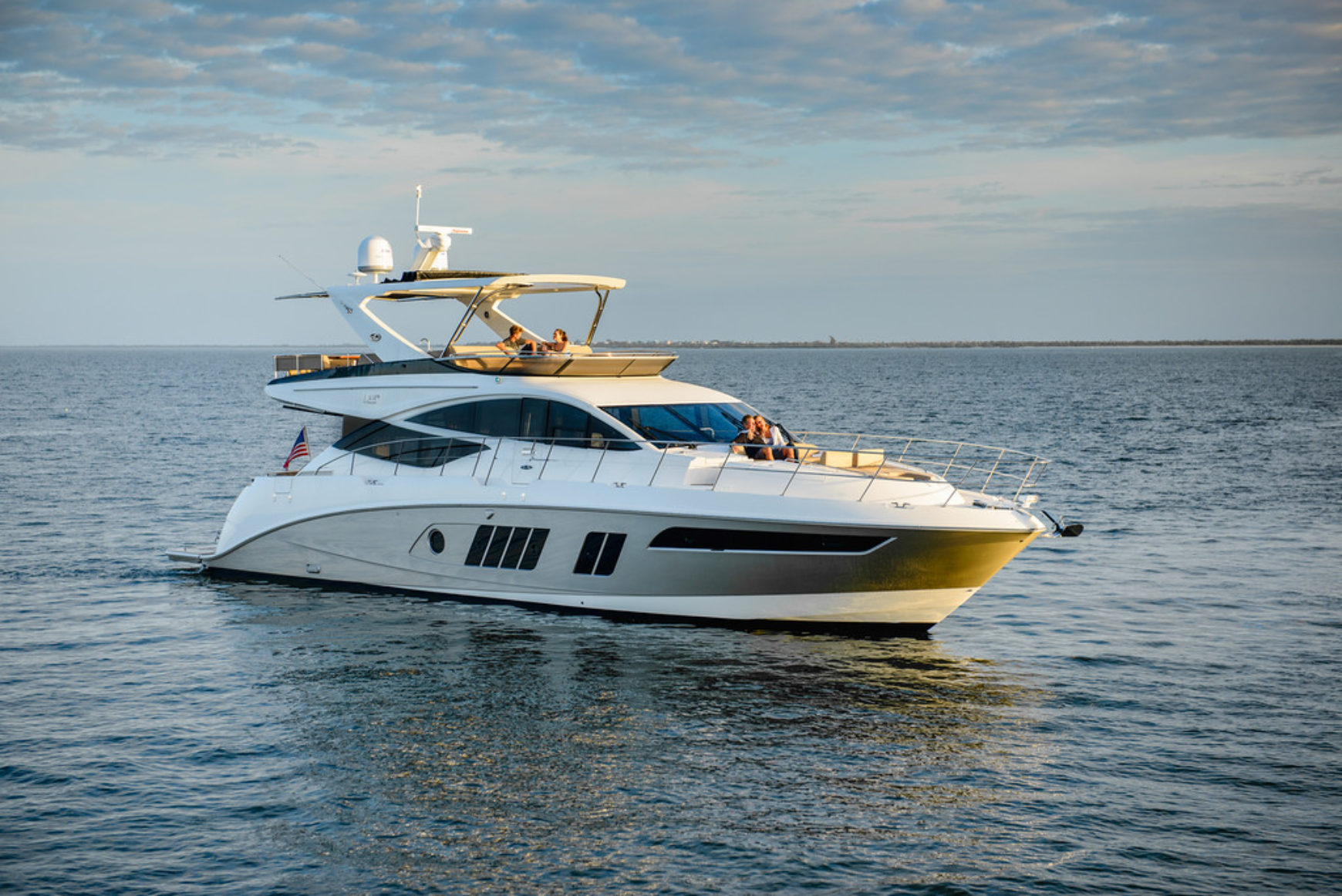 yacht charters in cartagena