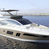 charter luxury yacht in cartagena