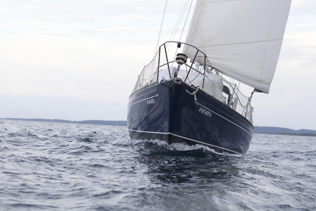 sailing boats charter in cartagena